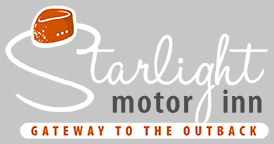 Roma Accommodation - Starlight Motor Inn